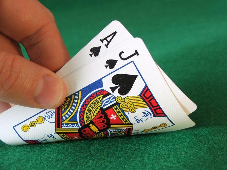 ItuCasino - Bagaimana Menaklukan Permainan Blackjack ?