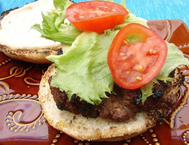 """Burger King Original Zesty Sauce from Food.com:   My copycat recipe for Burger King's """"Zesty Dipping Sauce""""."""