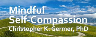 Christopher Germer, PhD, author of The Mindful Path to Self-Compassion; clinical psychologist specializing in the application of Buddhist psychology and meditation to alleviate difficult emotions in psychotherapy and everyday life.