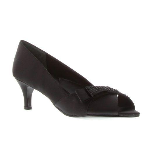 Women's Evening Shoe