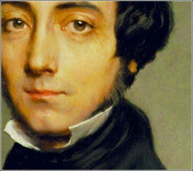 Free Thinker - Michele Rovatti's blog                     : Alexis de Tocqueville