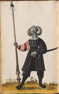 Hofkleiderbuch 28