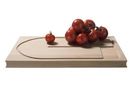Scanwood Large Carving Board
