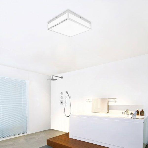 Flow plafoniere - Leds C4 Illuminazione - Applique - Progetti in Luce