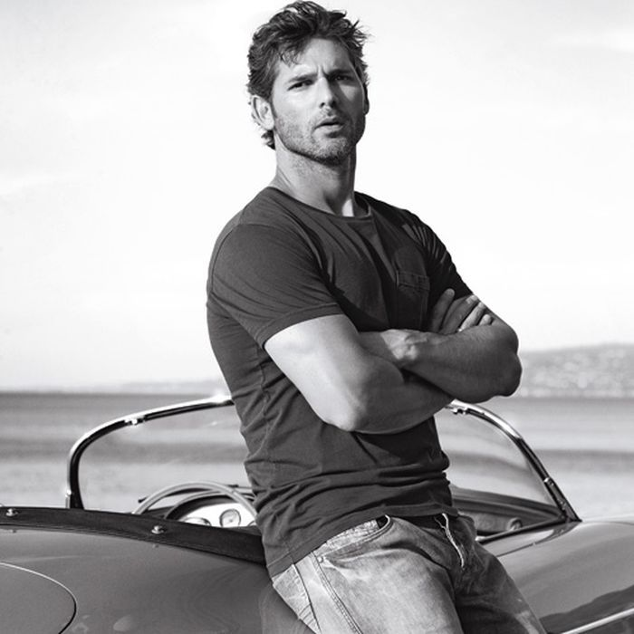 Absolutely Eric bana photos sexy obviously