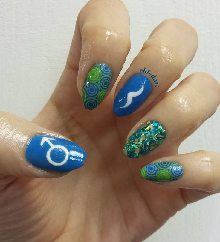 Nail Polish On Pinky Finger Meaning: 17 Best Images About Chleda15 Nail Art Designs (2016) On