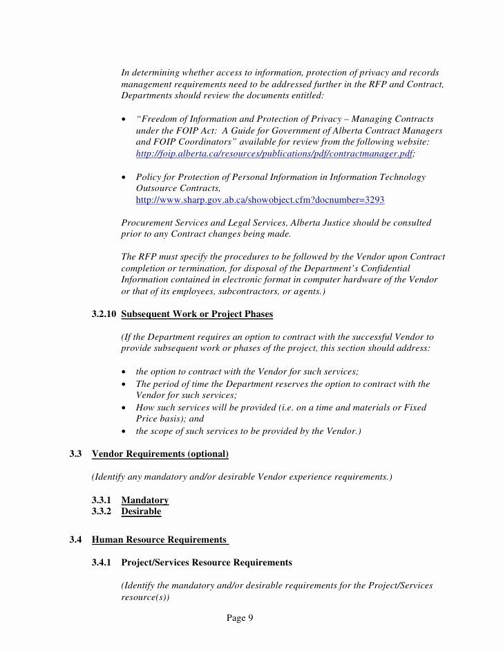 30 Time And Materials Contract Template In 2020 Contract Template Templates Free Design Templates