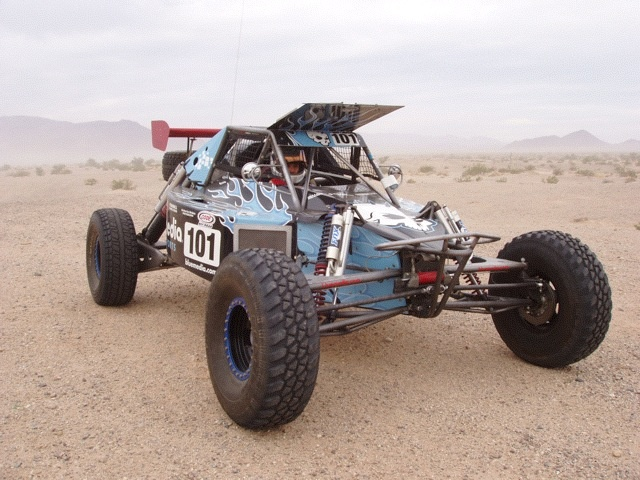 mark acuna off road racing photo gallery chenowth millennium chassis racing cool cars. Black Bedroom Furniture Sets. Home Design Ideas