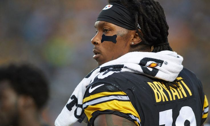 Steelers WR Martavis Bryant not a fan of hit from Colts defensive back = Pittsburgh Steelers wide receiver Martavis Bryant has continued to work back from a year-long suspension while the up-and-coming pass catcher recently took a hit that he was not too fond of. Over the weekend, Bryant found.....