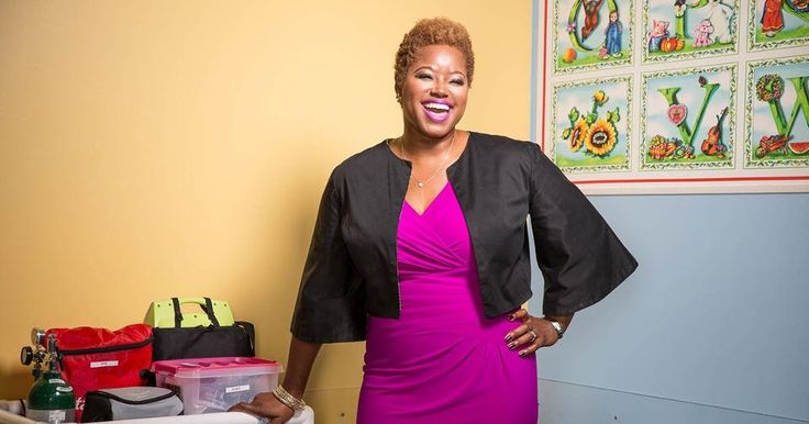 NightLight Pediatric's Zawadi Bryant cofounded the pediatric urgent care chainlet a decade ago. Now she's got national ambitions.