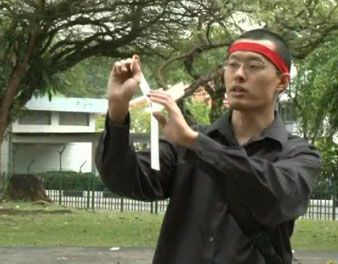 physics of boomerangs Why does a returning boomerang come back when most of us think of boomerangs, we imagine this device is simply amazing, and a wonderful application of some laws of physics relating to.