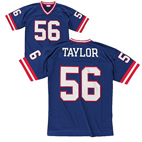 Cheap Lawrence Taylor New York Giants Throwback Jersey Father day sale