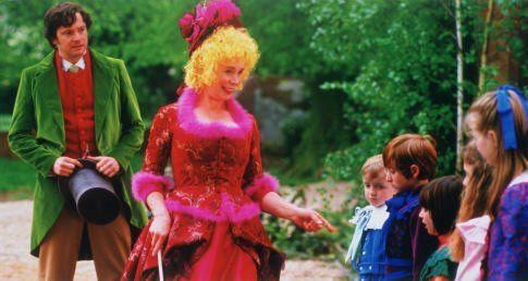 Celia in Nanny McPhee