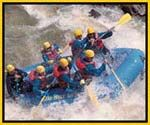 Clear Creek Rafting - Phoenix Holes