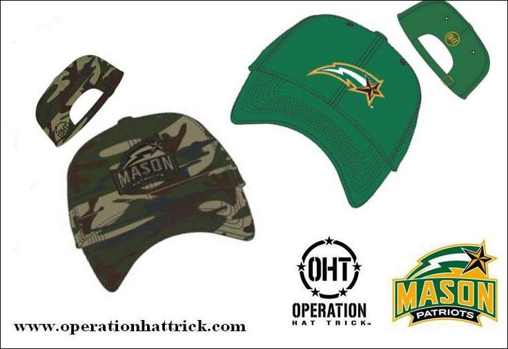 Operation Hat Trick - Mason News Desk: Mason News
