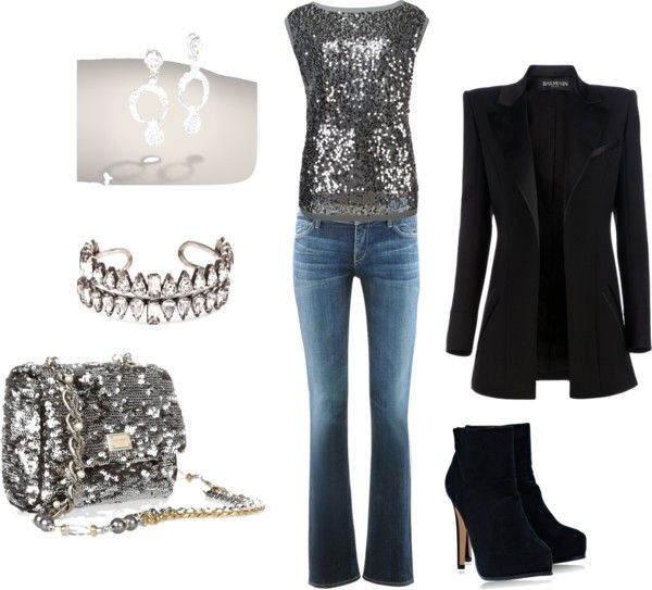 U0026quot;Casual party outfitu0026quot; by odonnellsinva on Polyvore | Dream ...