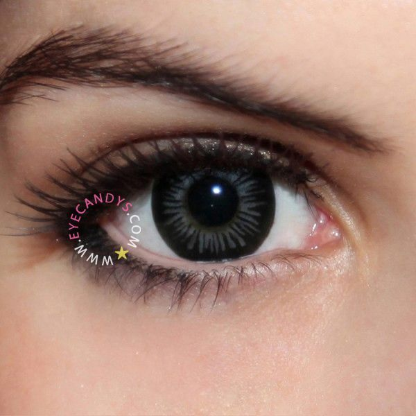 HoneyColor | Color Contact Lenses, Circle Lenses, Colored ...