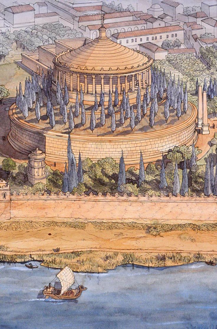 Ancient Rome's Real Population Revealed
