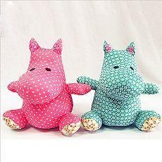 Миньон плюшевые игрушки ручной работы цветочные ткань бегемоты покемон подарки на день рождения игрушки для детей плюшевые куклы для детей игрушки купить на AliExpress