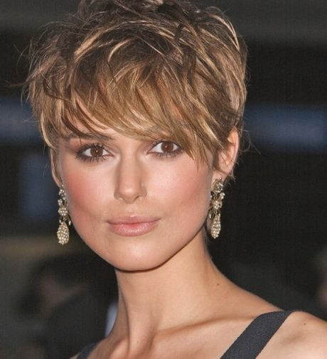 25 Best Ideas About Cheveux Trs Courts Femme On