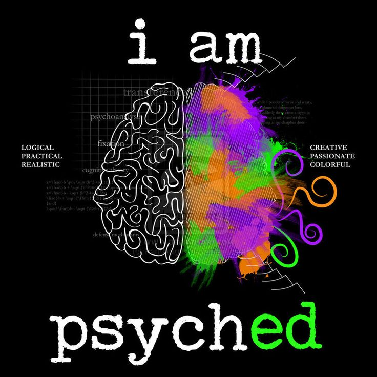 Psychology Education T-shirt Idea by Pandasigns on deviantART