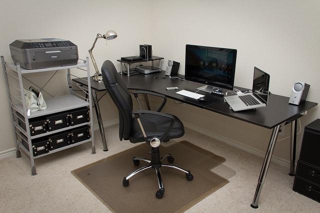 Unique Ikea Standing Desk Galant Throughout Design Ideas