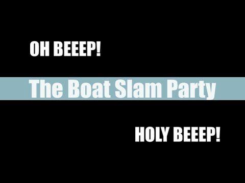 BATTLEFIELD BEEP MOMENTS: The Boat Slam Party w/ JoeyJiggles (Battlefield 4) - YouTube