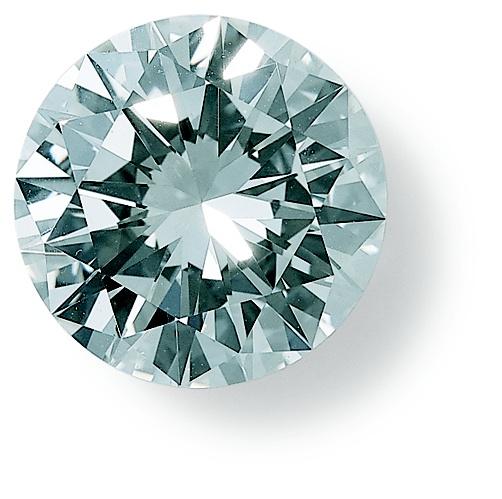 Diamond: Rock, Cristais De