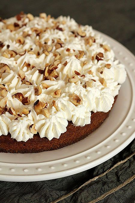 'Irish Coffee' Cake and a Great Cause for Children – St. Baldrick's Foundation — Creative Culinary :: Food & Cocktail Recipes - A Denver, Colorado Food & Cocktail Blog
