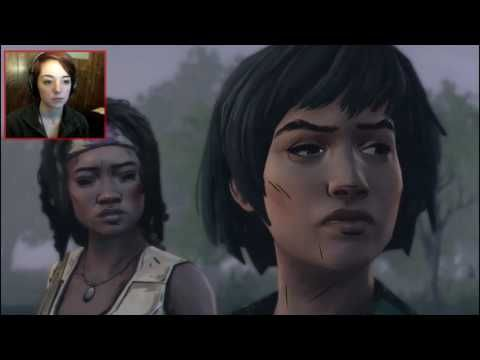 time to say goodbye | The Walking Dead: Michonne - FINALE - YouTube Tayo plays games