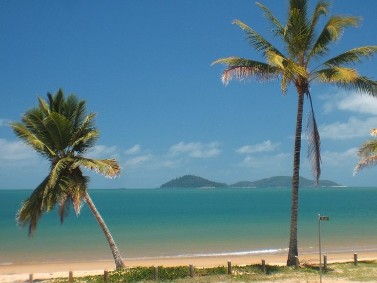 Mission Beach, Queensland - Australia