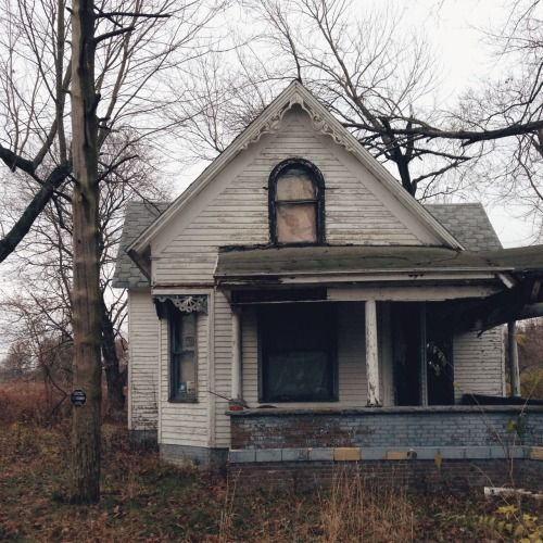 1000+ Images About Abandoned Homes On Pinterest