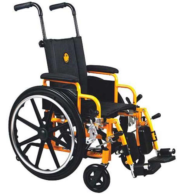 Pediatric Wheelchair Choices