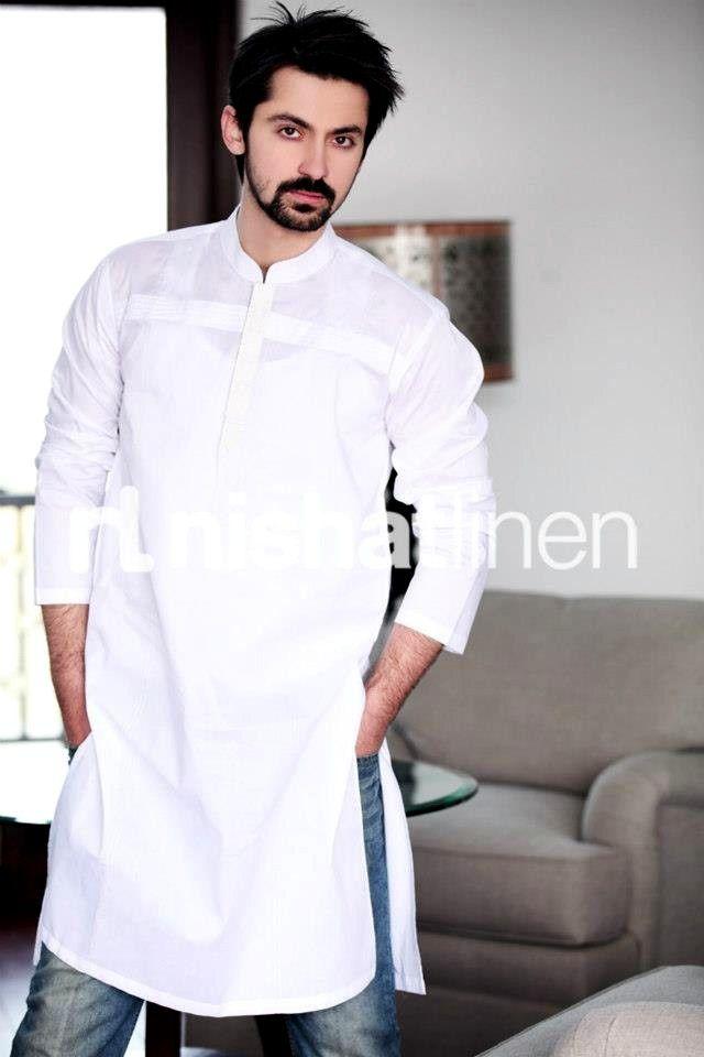 26b4ccb9 Pin by Adnan on Kurta & Shalwar suits I like..... | Kurta men, Mens shalwar  kameez, Fashion