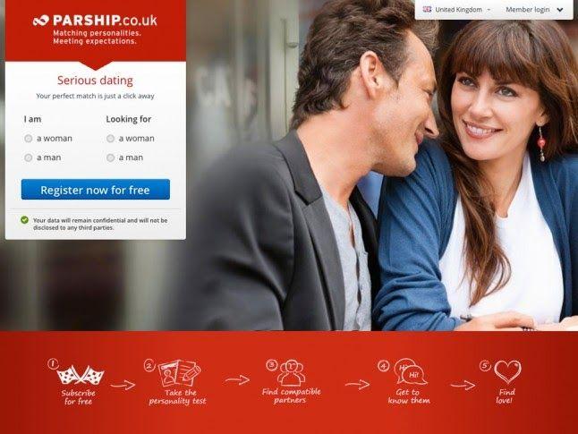 Kostenlose Online-Dating-Website uk