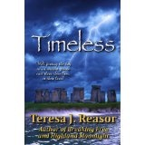 Timeless (Paranormal Romantic Suspense) (Kindle Edition)By Teresa Reasor