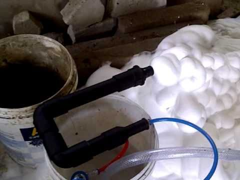 How to Build a Simple Aircrete Machine - YouTube | Projects to try
