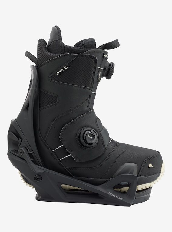 Step On Boots Bindings Burton Snowboards Snowboard Boots And Bindings Snowboard Boots Boots