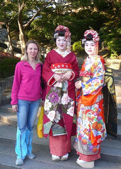 Kyoto Gardens Japan www.globetrottingcouple.com