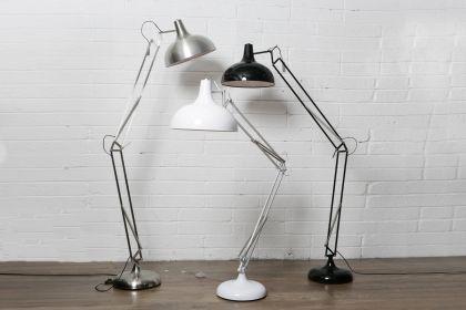 Muno giant floor lamp