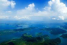Andaman and Nicobar Islands, Bay of Bengal, Indian Ocean. Part of India
