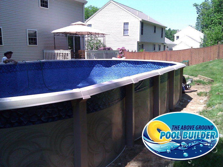 Namco oasis above for Namco pools