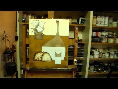 Learn Oil Painting By Reproducing Old Masters