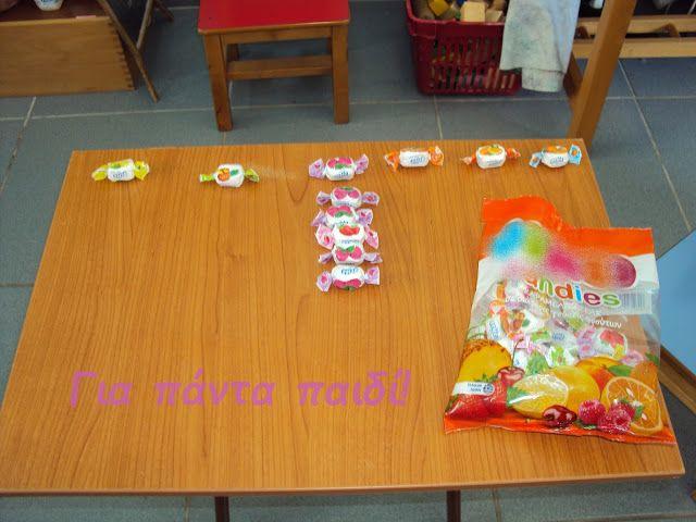 Για πάντα παιδί!: Πρώτες μέρες στο σχολείο (2015 - 2016)