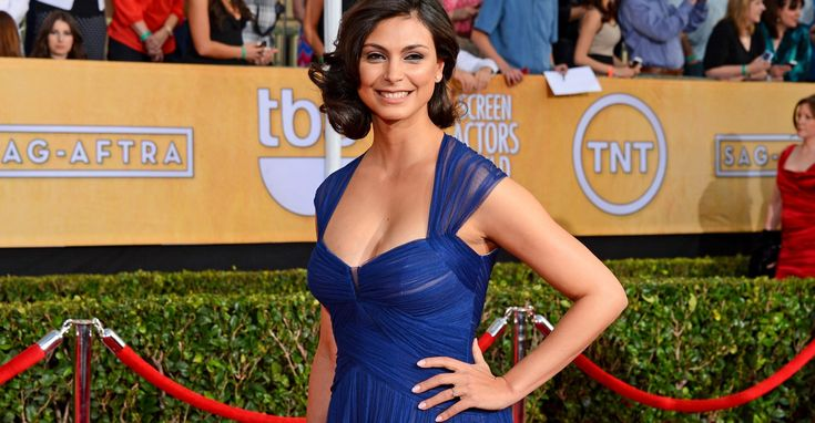 FIREFLY And GOTHAM Star Morena Baccarin Joins The Cast Of THE FLASH