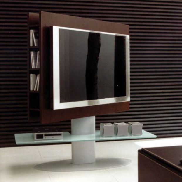 Contemporary Plasma TV Stands - Opulentitems.com