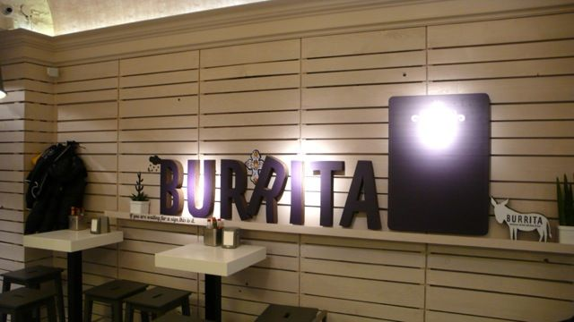 Burrita Bar