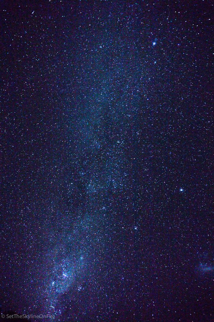 Tapu night sky [Tapu NZ] [OC] [6000x4000]