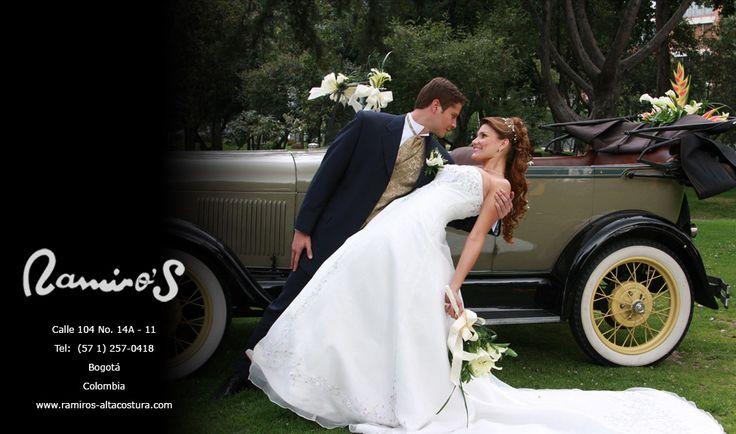 Distintos modelos y estilos, para darle a ese momento TAN especial un plus de glamour que acompañe el look de la novia y que quede registrado en todas las fotos! Autos de colección, auténticos, cerrados o descapotables!