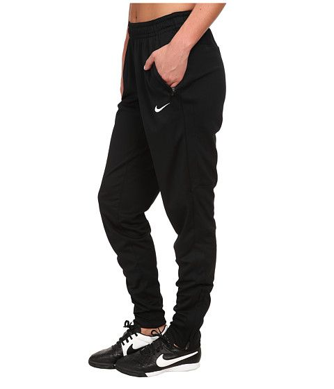 Excellent Nike Squad Tech Soccer Pant BlackWhiteWhite  Zapposcom Free Shipping BOTH